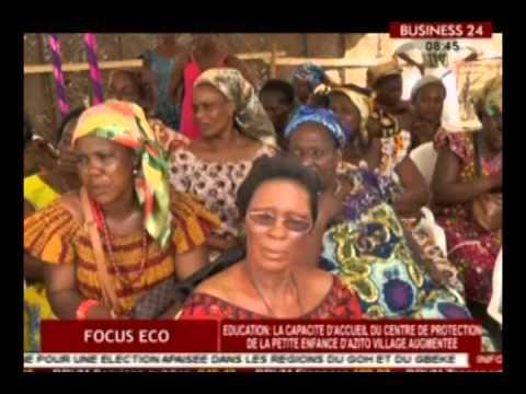 Business 24 /  Election du national de l'ordre des sages femmes et majeuticiens de CI