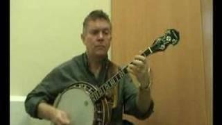 TONY WILSON Banjo Jigs Martin