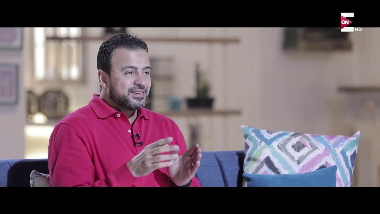 نوعين من الألم الصبر عليهم وتحملهم يُثَقِّل الميزان يوم القيامة - مصطفى حسني