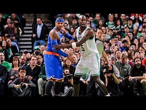 NBA Nightly Highlights: January 24th