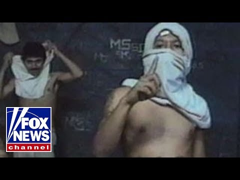 MS-13 Looks To Send Younger, More Violent Gang Members To US