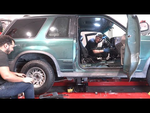 Dora the Explorer - Day 2 Hydro E-Brake & Budget Lowering