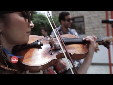 Jaddele, جديلي يم الجدايل -- JadaL & Diana Yukawa, جدل و ديانا -- Coke Studio بالعربي S03E03