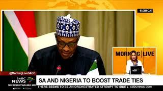 #SABCNews AM Headlines | Friday, 4 October 2019