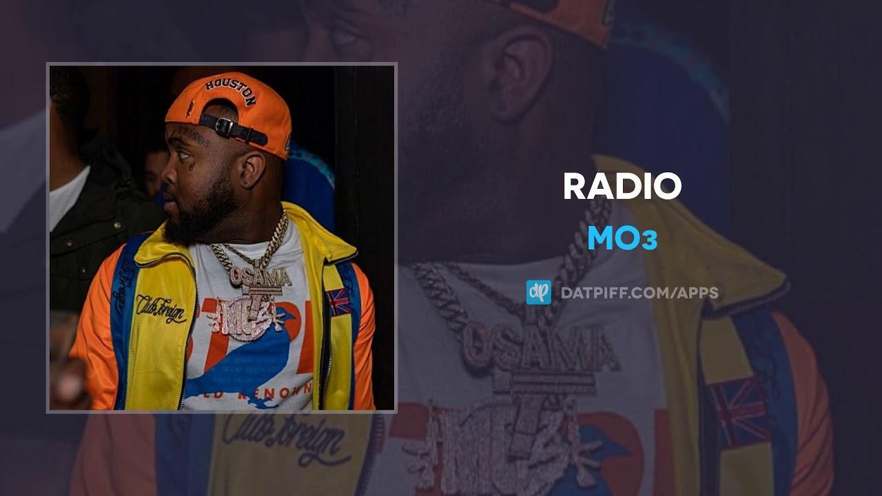 Mo3 - Radio (AUDIO)