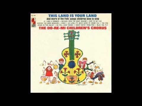 Do-Re-Mi Children's Chorus - Go Tell Aunt Rhody