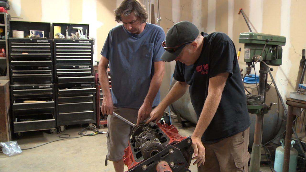 Update: The Roadkill Garage Mopar 360 Debacle - Roadkill Extra Free Episode