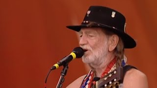 Willie Nelson - My Bucket