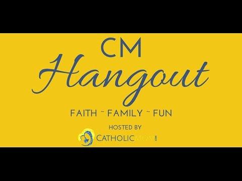 CM Hangout #26: On Writing Novels