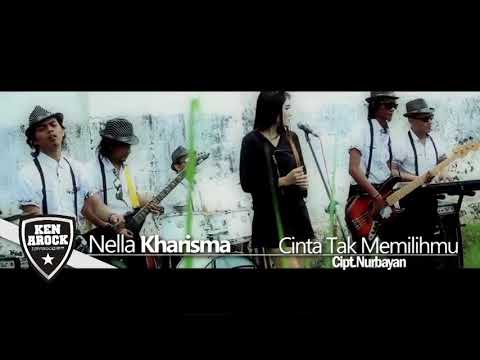 Nella Kharisma - Cinta Tak Memilihmu (official video)