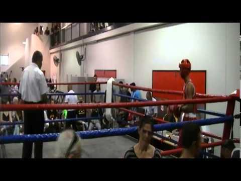The Boxing Shop - Brisbane Boxing Event Live