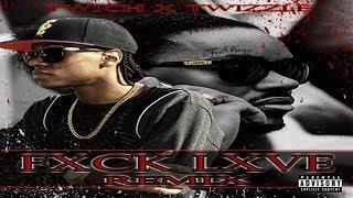 Gambar cover XXXTENTACION - Fuck Love (Remix) - Twich Ft. Twizzle