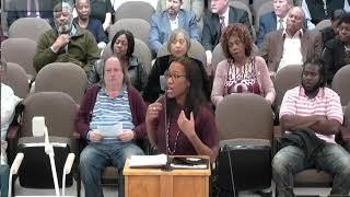 February 12, 2019 Shreveport City Council Meeting