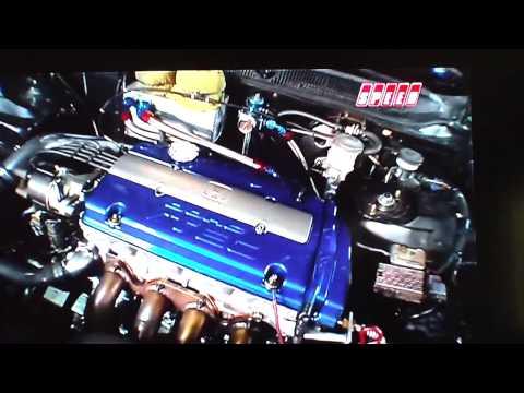 Pass Time All Turbo Edition Honda Civic