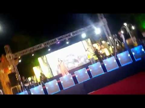 GWALIOR best event company  perfect events band  setup