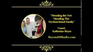 mending the net mending the dysfunctional family