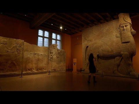 Chicago Center for Archaeological Heritage Preservation