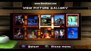 Chicken Run I Unlock All Full Games PS1