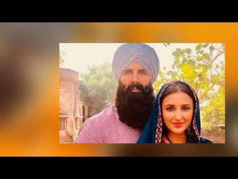 Kesari New Song Teaser, Sanu Kehndi; Kesari New Song Release Review, Akshay Kumar, Parineeti Chopra