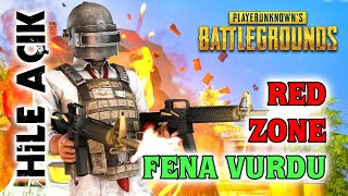 PubG Mobile 2020 Hile serbest | No Ban | Yes Hack | No Red Zone