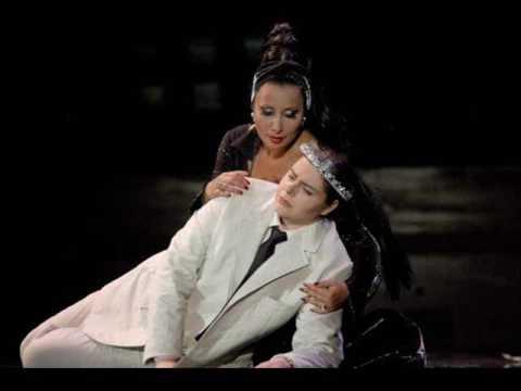 Rossini - Semiramide - Pesaro 2003