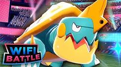 Kamalm zerstört! - Pokémon Schwert & Schild - WiFi Battle - [04] - w/ Raizor