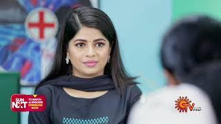 Tamil Selvi Nila Mahasangamam | 7th January 2020 | Sun TV Serial | Tamil Serial