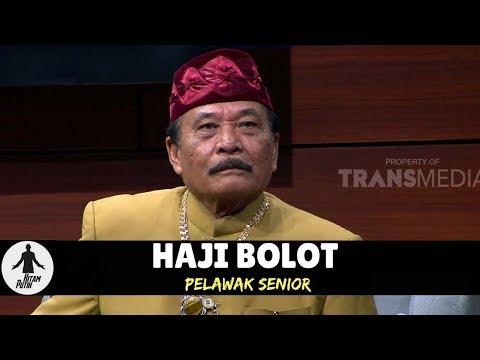 HITAM PUTIH | HAJI BOLOT, HARTA TAHTA WANITA (16/03/18) 1-4