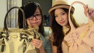 ☆ JAPAN Shopping Haul ☆ in Tokyo Hotel!