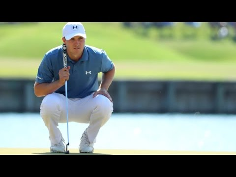 Practice Like Jordan Spieth: Putting Like a Pro | Golf Digest