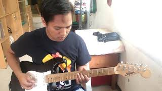 Gambar cover #9 Guitar Recipe   Till Death Do Us Part by White Lion