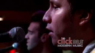 Click 98 9 New Artist Showcase American Authors Trouble