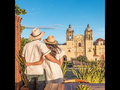 Expat Anna Eva Speaks About Living In Oaxaca, Mexico