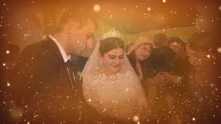 Турецкая Свадьба (Руслан & Фарида) Часть 1  г.Волгоград - Дубовка 21.09.2018