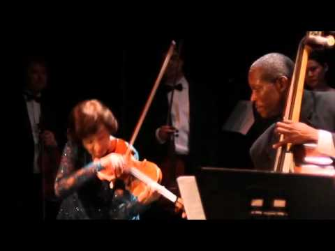 Astor Piazzolla  Revirado arr. for Violin and Double Bass