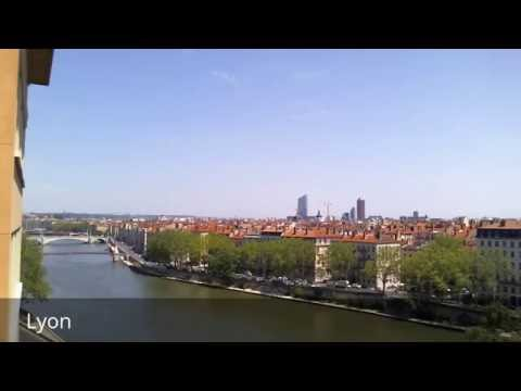 Places to see in ( Lyon - France )