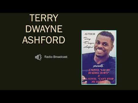 Terry Ashford Radio Broadcast