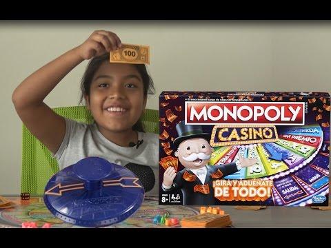 Monopoly Casino El Mejor Juego De Hasbro Para Divertirse En