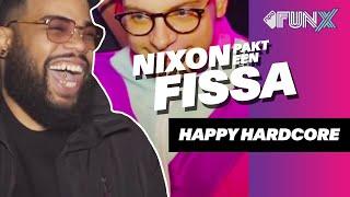 NIXON PAKT EEN FISSA |HARDCORE PARTY | AFL. 4