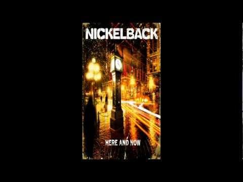 Nickelback - Trying Not to Love You HQ + Lyrics