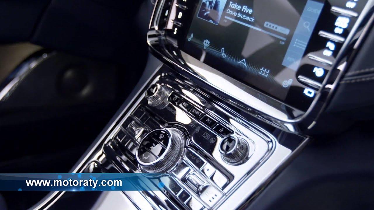 2015 Lincoln Continental Concept Interior موتوراتي سيارة لينكولن كونتيننتال المستقبلية