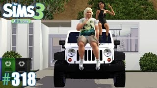 DAT WRANGLER DOE - The Sims 3: Part 318
