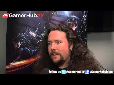Blizzard Art Director Sam 'Samwise' Didier Takes Us Into The Heart Of The Swarm