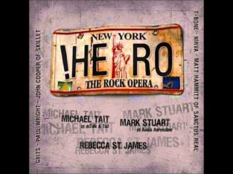Stand Up and Walk (!Hero The Rock Opera Soundtrack)
