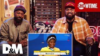 Spelling Bee Champ Zaila Avant-garde Might Be Too Powerful | DESUS & MERO