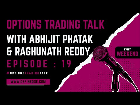 Options Trading Talk 19: What Is Put Call Ratio Stock Market? | Know In & Out | By AP & Ragh