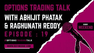 Options Trading Talk 19: What Is Put Call Ratio Stock Market By AP and Raghunath