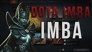 Как выигрывать в DOTA IMBA [DOTA 2 Reborn]