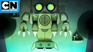 Ben 10 | Alien Worlds: Grey Matter | Episode 15 | Cartoon Network
