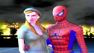 Spider-Man 2 Walkthrough (PC) - Ending - The Final Battle: Spider-Man Vs. Doc Ock